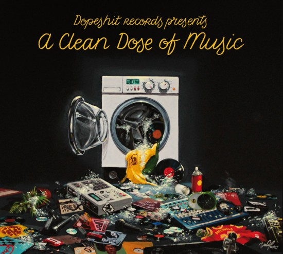clean-dose-of-music-front-e1334259920429