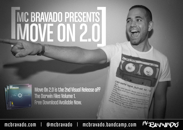 Move On Promo