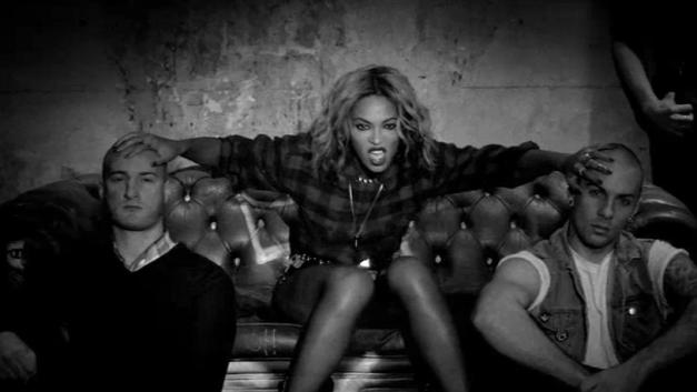 Beyoncé approved.