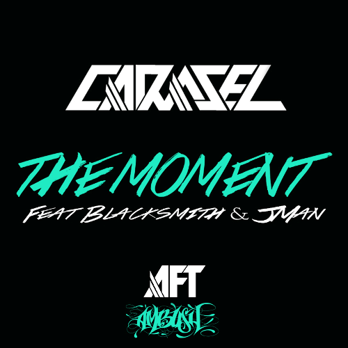 THE MOMENT COVER 500