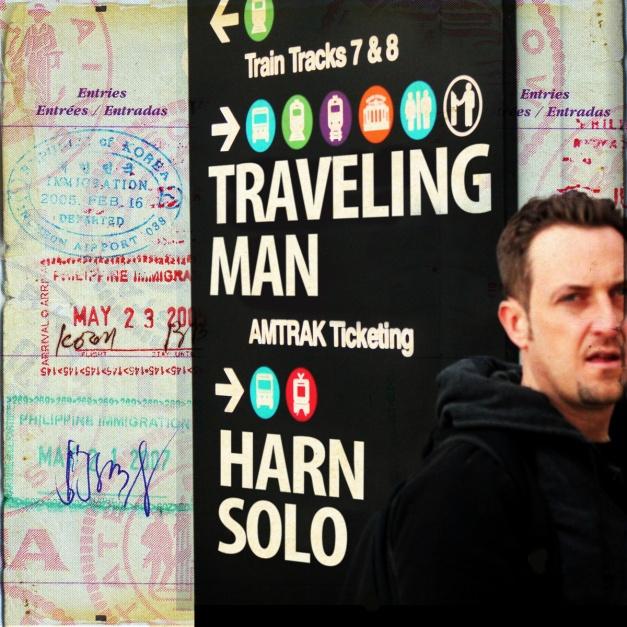 travelingman