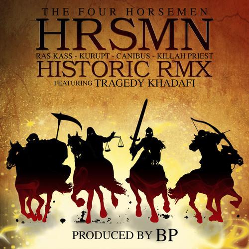Historicrmx