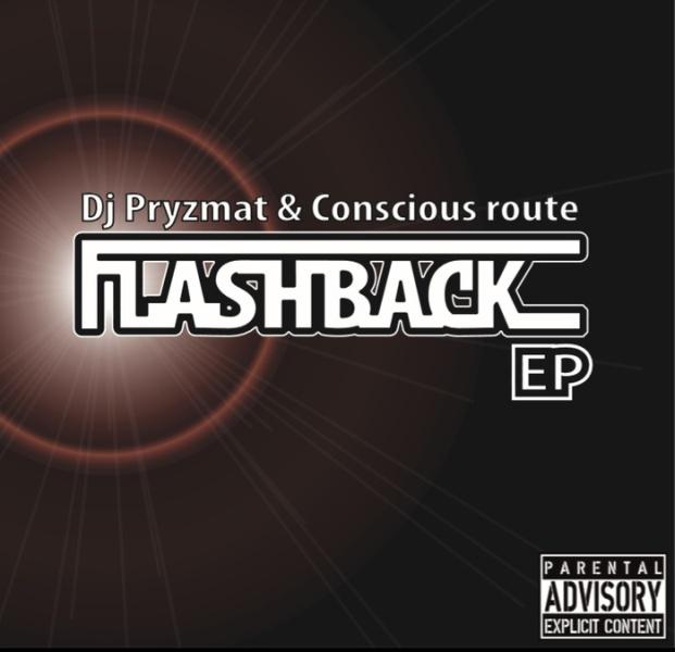 pryzmat & conscious route