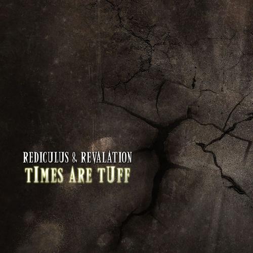 rediculus & revalation cover