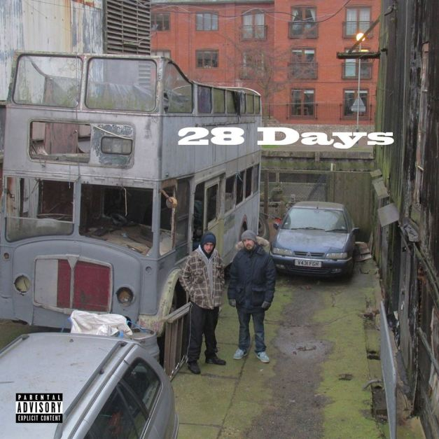 28 days cover pic