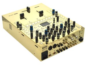 Rane gold mixer image 2 back
