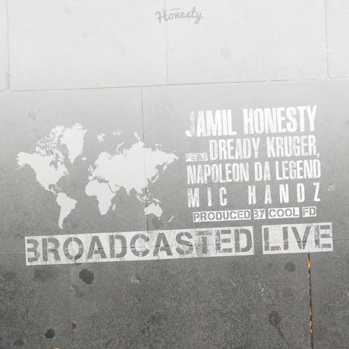 broadcastedlive