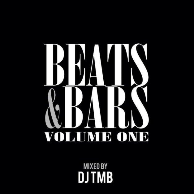 Beats&BarsVol1