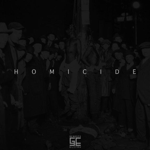 GE-homicide