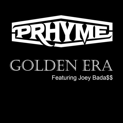 goldeneraPRhyme
