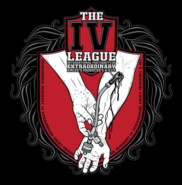 TheIVLeague
