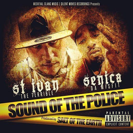 soundsofthepolice