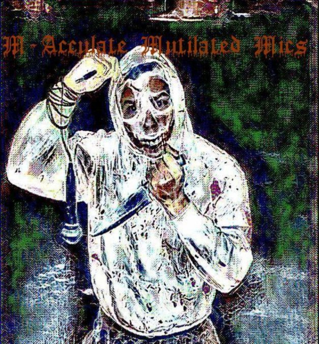 mutilatedmics