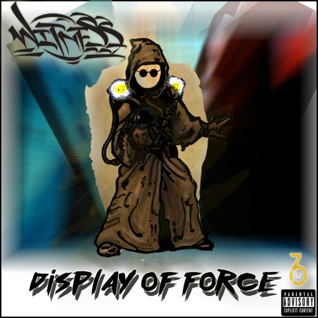 displayofforce