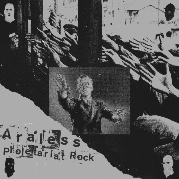 proletariat-rock