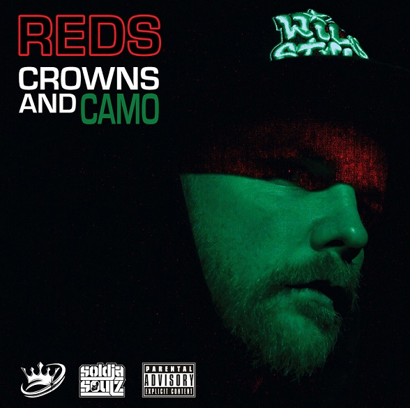Reds - Crowns n camo
